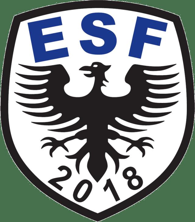 ESFORCO F.C.(エスフォルソエフシー)